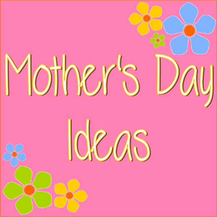 Tuesday Ten: Mother's Day Ideas #PreppyPlanner