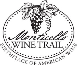 wine tasting along the Monticello wine trail #PreppyPlanner