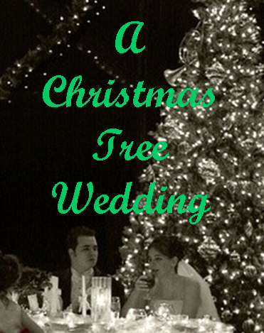 Wedding Wednesday: The Christmas Tree #PreppyPlanner