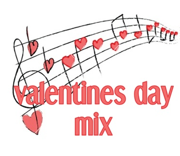 Tuesday Ten: Valentine's Day Mix #PreppyPlanner