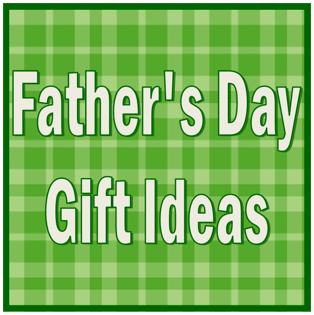 Tuesday Ten: Father's Day Gift Ideas #PreppyPlanner