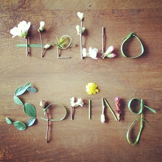 Tuesday Ten: My Top Ten Favorite Springtime Events #PreppyPlanner