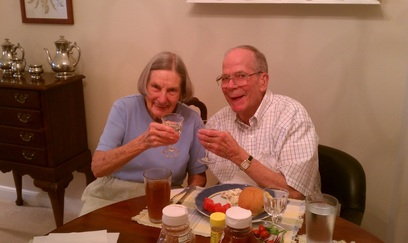 happy 65th anniversary to the greatest grandparents ever #PreppyPlanner