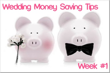 Event Money Saving Tips Week #1 #PreppyPlanner