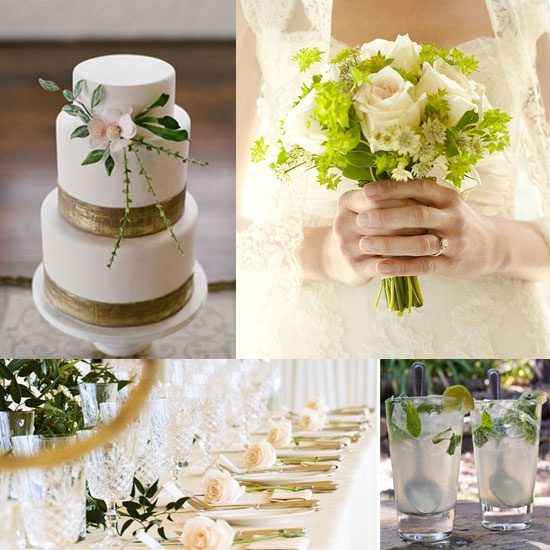 Wedding Wednesday: Popular Wedding Themes #PreppyPlanner