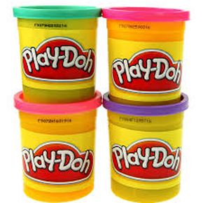 September Reasons to Party September 16th is Play Dough Day #PreppyPlanner