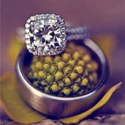 Wedding Traditions: The Wedding Ring #PreppyPlanner