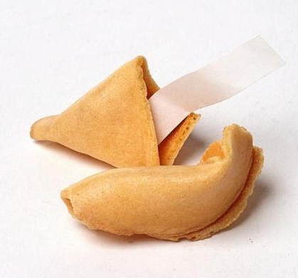 September Reasons to Party September 13th is fortune cookie day #PreppyPlanner