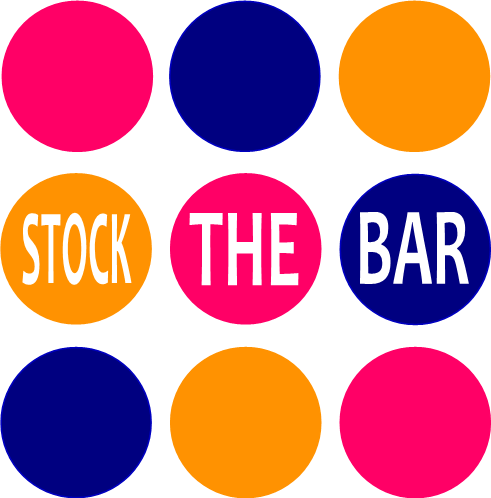 Stock the bar Party #PreppyPlanner