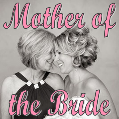 Wedding Wednesday: Mother of the Bride #PreppyPlanner