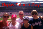 Weekend Recap: Father's Day Weekend #PreppyPlanner