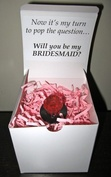 Wedding Wednesday: Will You Be My Bridesmaid? #PreppyPlanner