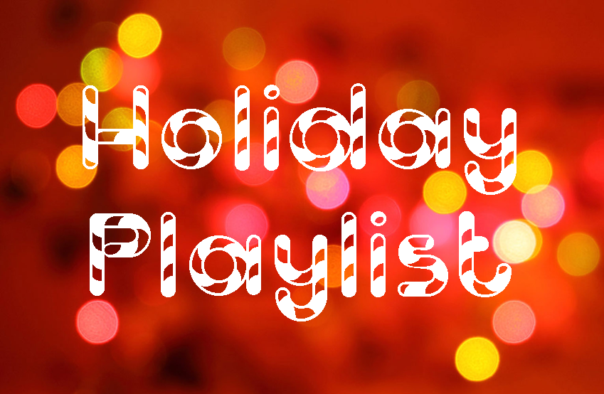 Tuesday Ten: Holiday Playlist #PreppyPlanner