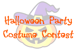 How to Throw a Successful Halloween Party Costume Contest #PreppyPlanner