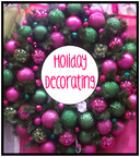 Weekend Recap: Holiday Decorating #PreppyPlanner