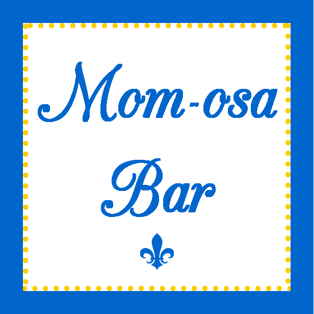 Mom-osa Bar #PreppyPlanner