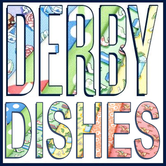 Derby Dishes #PreppyPlanner